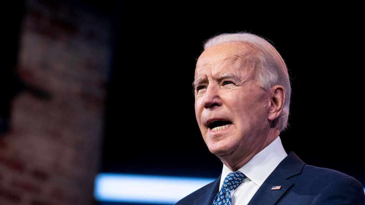 Biden to address nation on pandemic as Fauci says coronavirus surge 'has just gotten out of control'