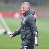 Manchester United: Edinson Cavani lights up training ground and other United news ahead PSG match.