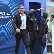 Orlando Pirates Coach Josef Zinnbauer Plan To Shock Mamelodi Sundowns