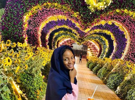Check Out beautiful Pictures of Maryam Yahaya