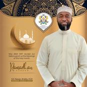 Joho's Strong Message To Muslims