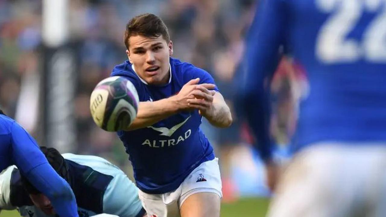 Coupe du Monde de Rugby 2023 : 85% des places des matchs à Toulouse vendus