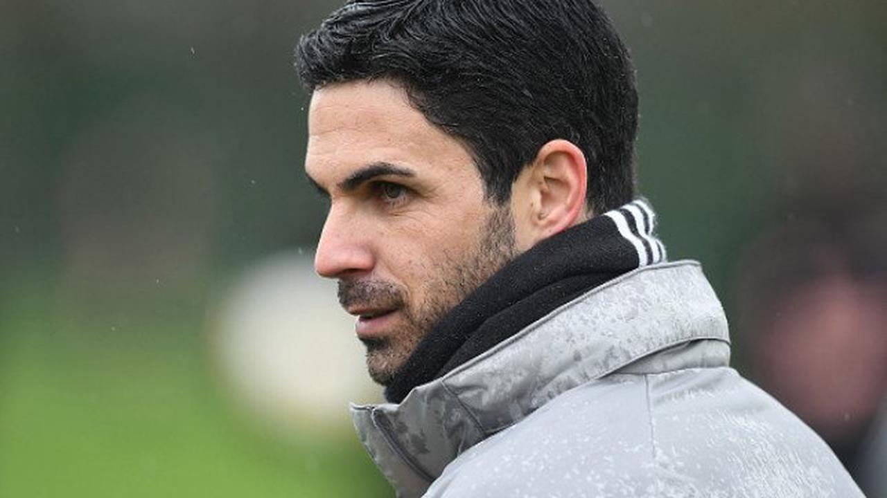 Mikel Arteta responds to claims Arsenal's place in ESL was unwarranted