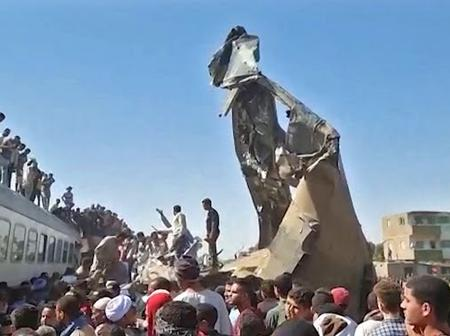 How 37 Egyptians Died Within 24 Hours In 2 Separate Accidents