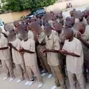 Detained Boko Haram Suspects Sue FG