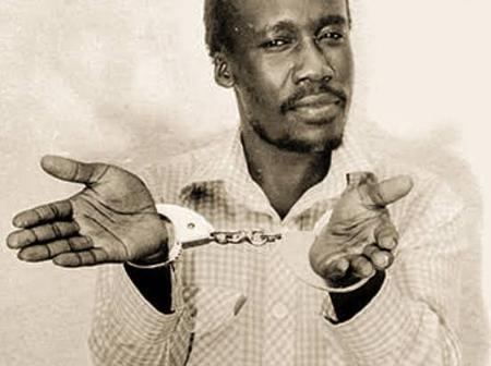 The First Kenyan President Who Ruled Kenya For 6 Hours And Was Hanged Legally(Photos)