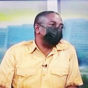 If We Accept The Energy Minister's Definition Of Dumsor, Then We are Having Dumsor - Kwesi Pratt