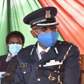 Police Kill Three Gangsters in Eldoret