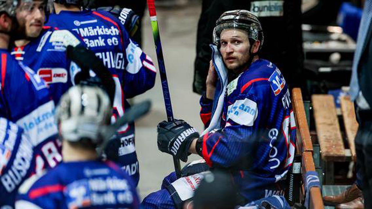 Ice Tigers verplichten Charlie Jahnke
