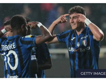 Official: Man United confirms transfer of Serie A wonder kid
