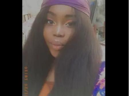 I Slept Off In The Class And After I Woke Up, I Saw One Of The Security Men Resting On My Body— Lady