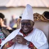 Akuffo Addo Should Be Allowed To Be President For The Rest Of His Life(Opinion)