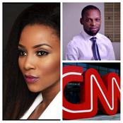 See How CNN Listened To Genevive Nnaji, Soyombo, Eyewitness Reports & Change Their Lekki Shooting Report.