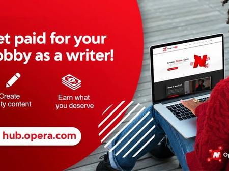Proven ways to get more followers on opera news hub as a creator.