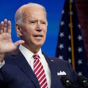 Biden: My time will not be a third term for Obama