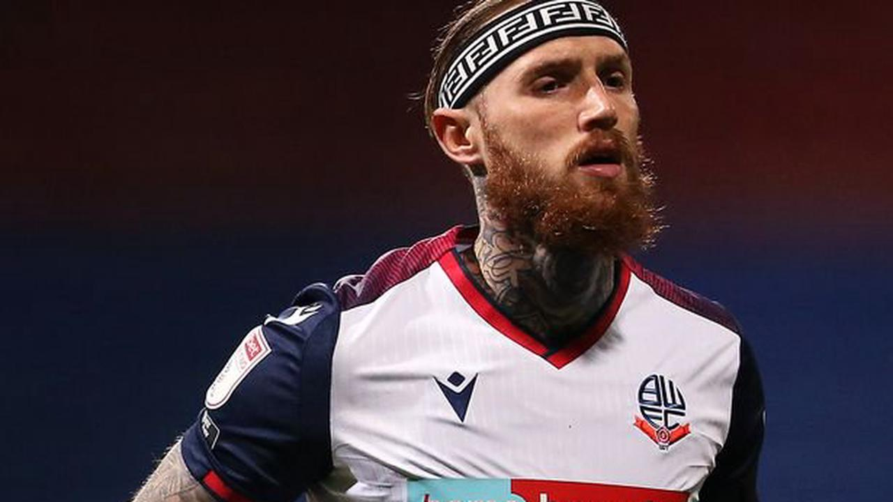 'Football industry has broke me' - Marcus Maddison sends message after Bolton Wanderers loan ends