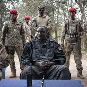 Un puissant groupe armé quitte la rébellion dans ce pays , le gouvernement méfiant : les faits