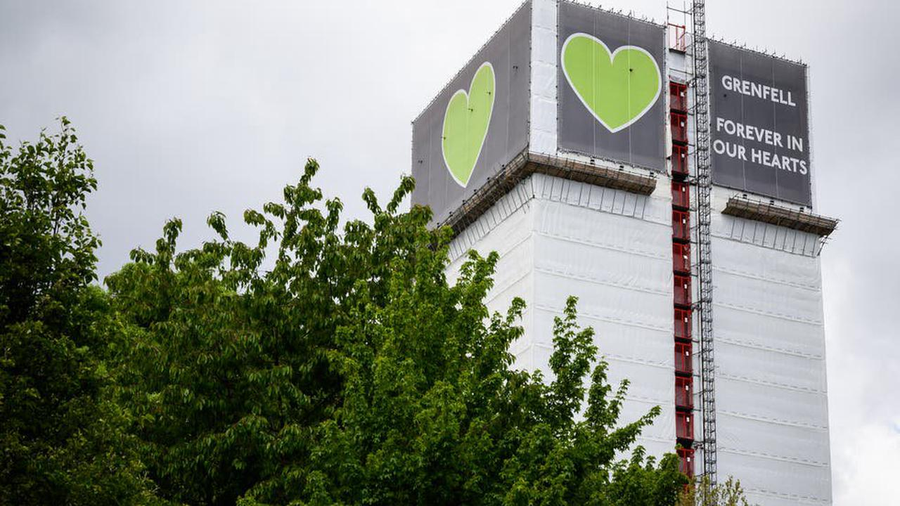 Grenfell housing boss 'did not act' on recommendations from Lakanal blaze