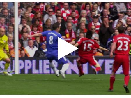 Chelsea's top 10 wonder goal kings, since the arrival of premier league.