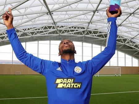 Iheanacho Is Not The 1st Nigerian To Win An EPL POTM Award, See 3 Others That Have Done So Before