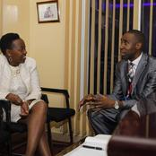 DP Ruto's Wife, Mama Rachel Ruto Finally Opens up on a Major Decision She Made in 2020