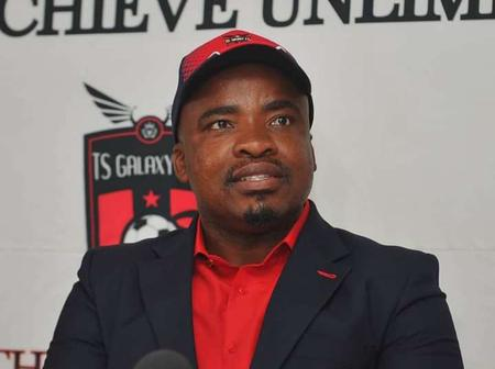Tim Sukazi buys Nkomazi ladies