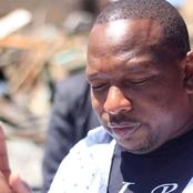Mike Sonko Requests Kenyans To Do The Following A Few Days After He Was Freed
