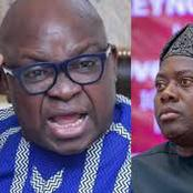 Opinion: One Major Lesson Gov. Makinde Is Yet To Learn From Fayose