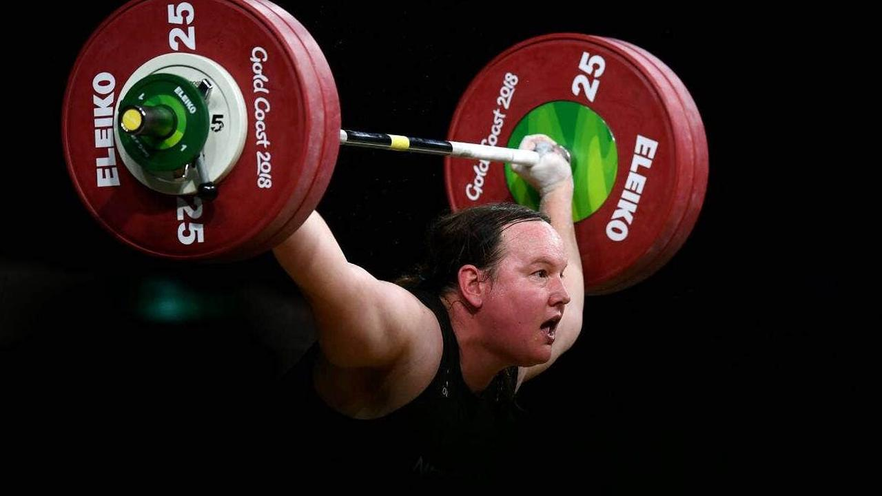 New Zealand PM Ardern backs weightlifter's selection for Olympics