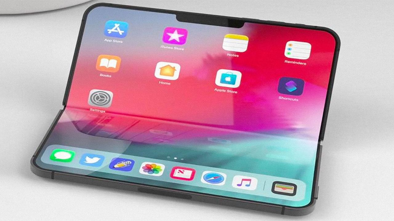 Apple getting closer to delivering a new foldable iPhone