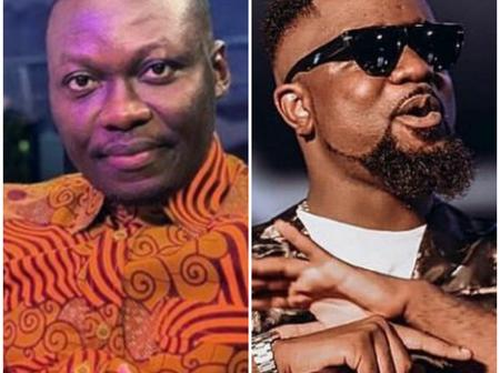 The VGMAs should not be based on votes -Arnold Asamoah.