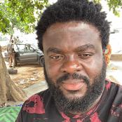 Popular Nollywood Actor, Aremu Afolayan, Injured, As Area Boys Storms His House