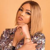 Laycon And Others React As Nengi Shared A New Picture Of Herself Looking Beautiful