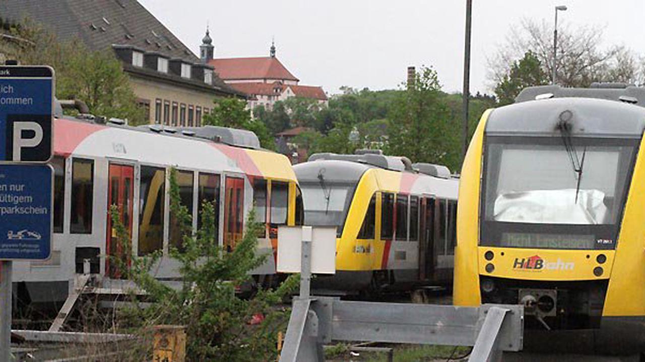 HLB betreibt weiter Lahntal-, Vogelsberg- und Rhönbahn