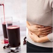 Drink Hibiscus Tea (Sobolo) To Solve These 5 Long-lasting Problems
