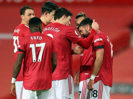 Ole confirms injuries to two key Man United players