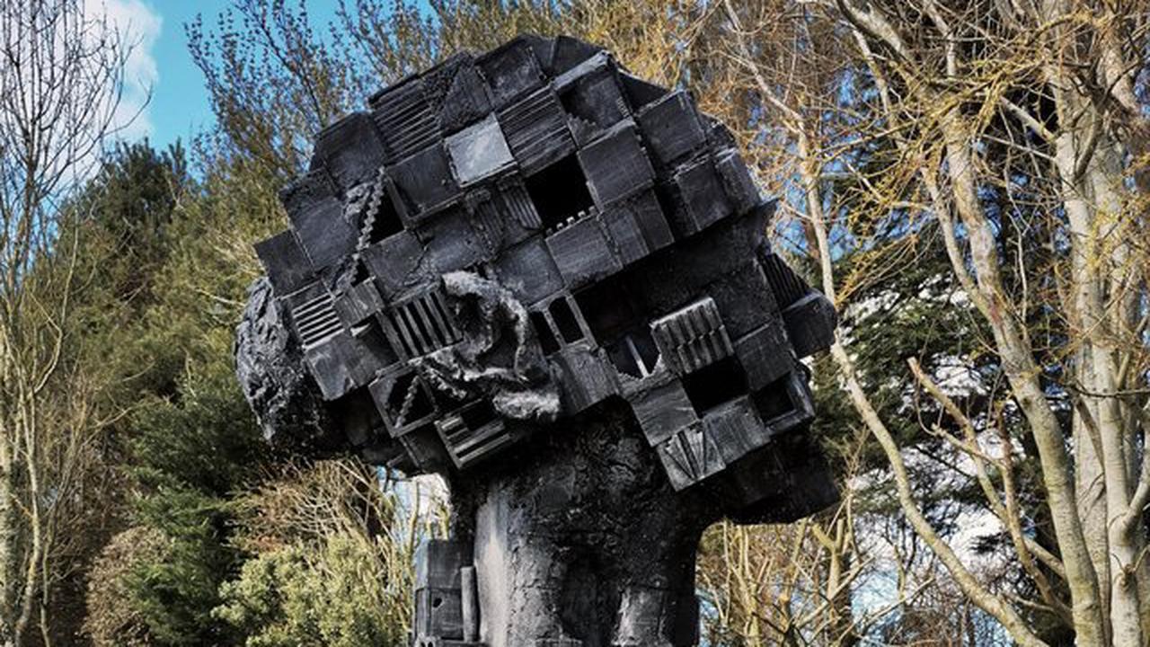 Art review: Graduate Show 2021, Edinburgh College of Art