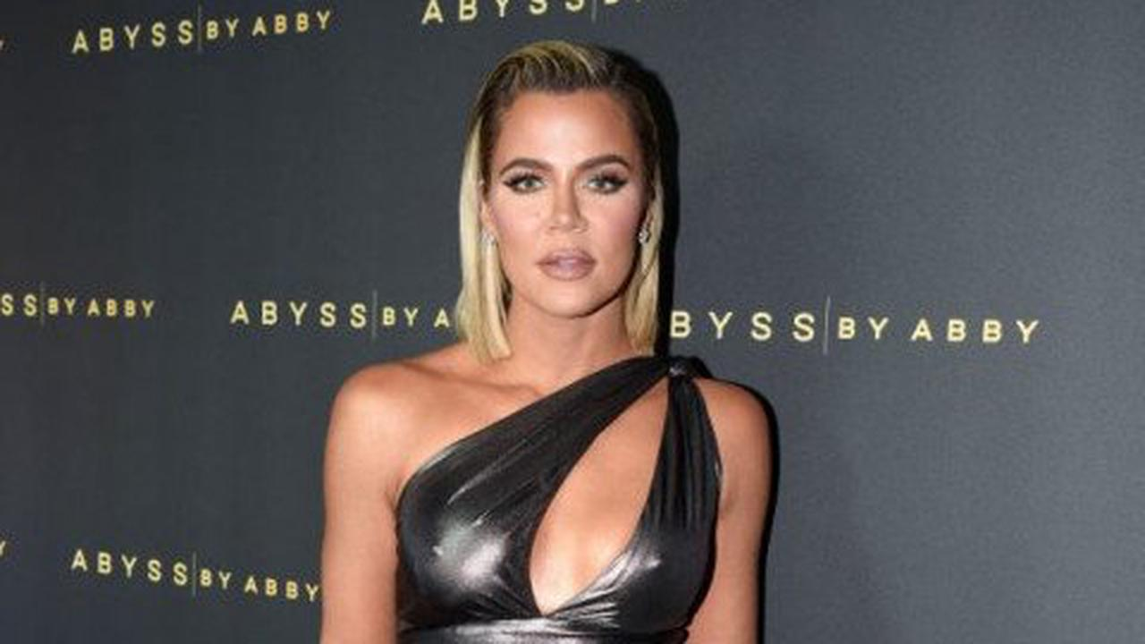 Khloe Kardashian says she has 'every right' have unedited bikini pic removed