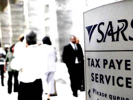 SARS throw these punishments on taxpayers