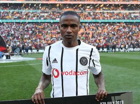 Here is What Happened to Lorch's Contract That Left Fans Talking