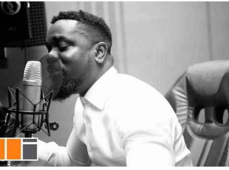 9 Times Sarkodie Brought Up And Coming Artists To The Lime Light Through His Features