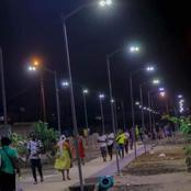 Santé et bien-être / La mairie de koumassi en phase avec les populations du sous quartier sicogi 2