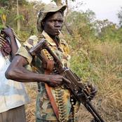 The Most Deadly Districts In Africa |Which African Nations Are The Most Perilous?