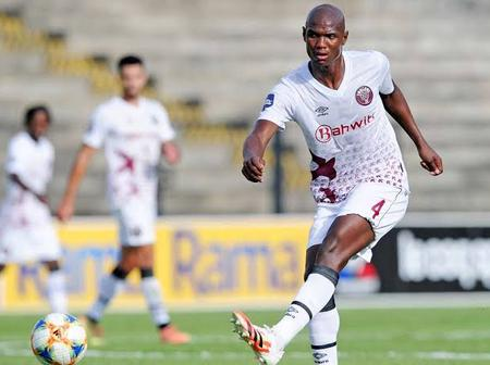 Downs Makes Ngcobo Transfer Vulnurable For Chiefs