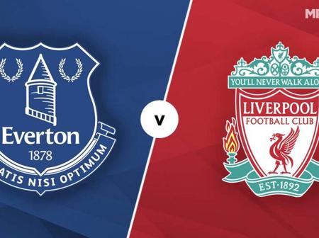 Merseyside Derby Day - Everton vs Liverpool, Preview, Team News And Predicted Lineup