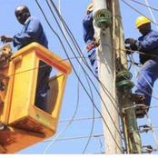 KPLC Announces Power Interruptions in the Following Regions Tomorrow