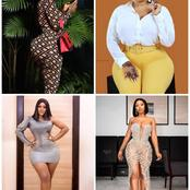 Which Of These Nigerian Celebrity Have The Sexiest Curves?