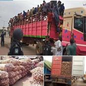 Food Blockage: See What Northern Traders Said After Meeting With Governor Yahya Bello Today