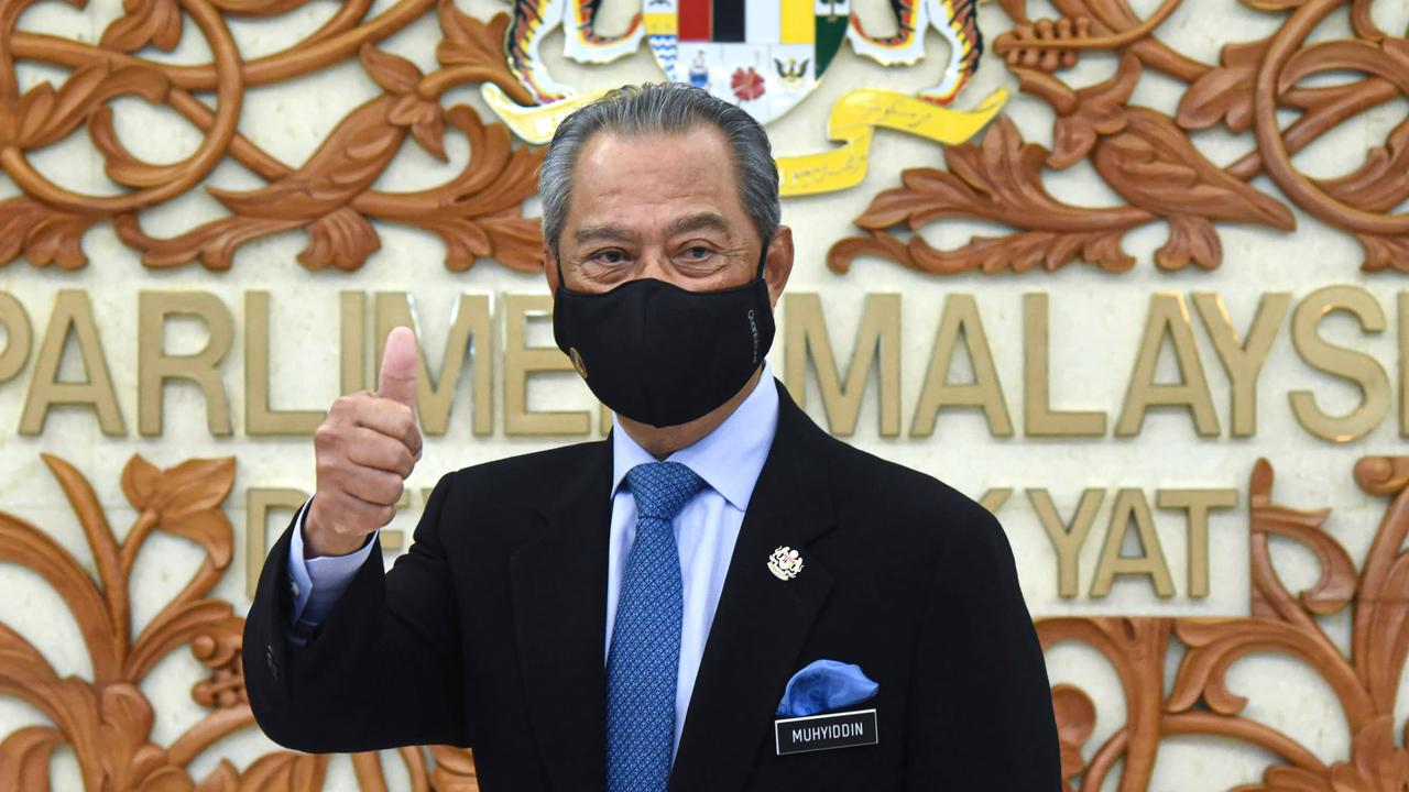 Emergency declaration gives Malaysian government sweeping powers over politics, health