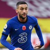 Reports: Chelsea Set To Offer Hakim Ziyech Plus Cash To Sign £69Million Rated French Player